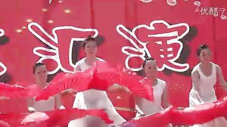 原创云南省邮电学校舞蹈----祝福祖国