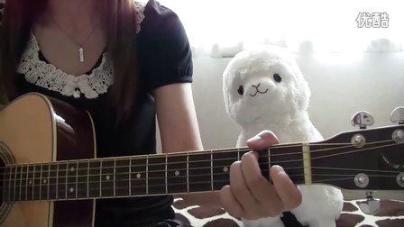 YUI cover Jam guitar chakotan85