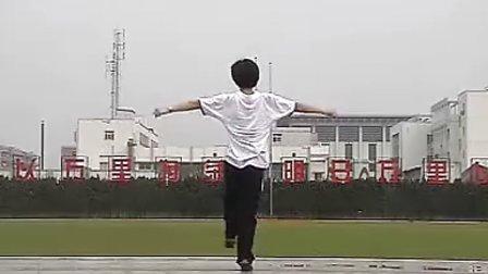 第三套广播体操舞动青春[普清版]