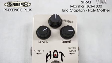 crowther audio HOT cake OverDrive