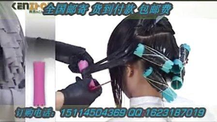 梨花头剪发 时尚美发造型 流行剪发教程