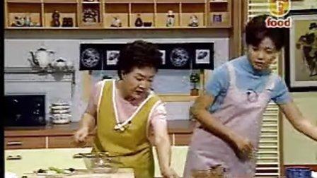 韩国料理师资格证培训(8)——黄鳍鲷火锅