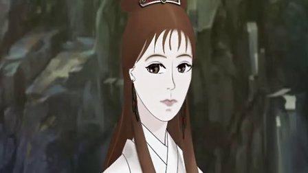 动画版《甘十九妹》片段
