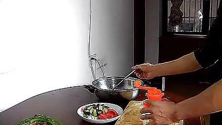 手摇豆浆机手摇榨汁机手动豆浆机手动榨汁机