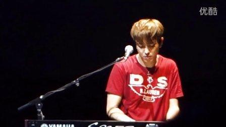 2014.01.24. Feeling (Yong Hwa)