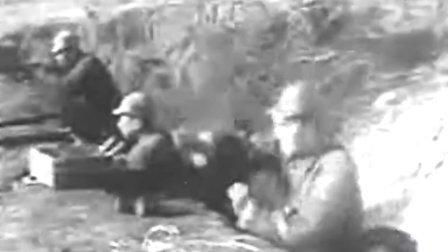 电影《七天七夜》插曲《解放军天天打胜仗》