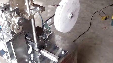 铝箔封口机