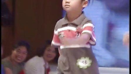 嗒嘀嗒童装走秀活动