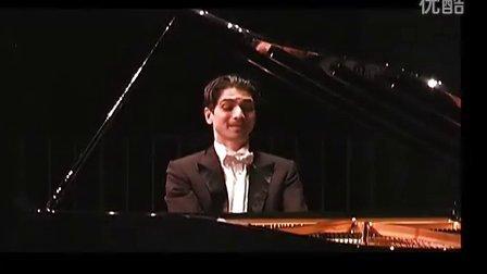 拉赫玛尼诺夫 音画练习曲6或7 Etudes tableaux Op33 No6
