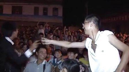 """莆田汀塘""""夏雨雨人""""夏令营文艺汇演4-3"""