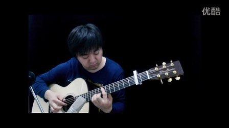 Tommy Emmanuel Since We Met 吉他吉他