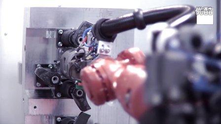 HELLER 机器人单元应用