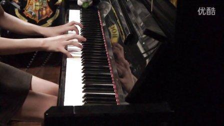 [钢琴版]那些年我们追过的好剧片头系列1 by zeta