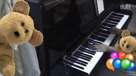 范玮琪《最初的梦想》钢琴视奏_tan8.com