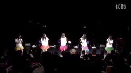 Live42「夏の思い出」YMD MC3 久保田利伸 ゆり大ファン