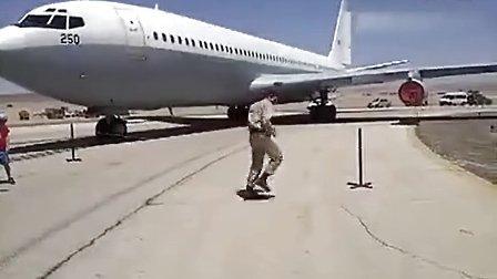 以色列 各兵种大兵 墨尔本 曳步舞 鬼步舞 好好玩