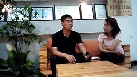 河南王老板谈蚕丝被生意经13890306950