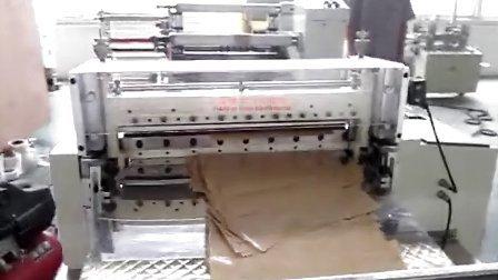 DP-360 Sheet cutter Unwinder