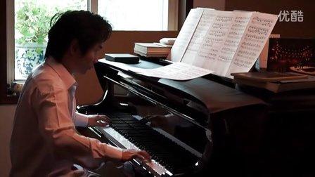 钢琴家沈文裕演奏马克西姆《克_tan8.com