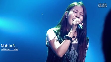 120731 BoA Only One Live