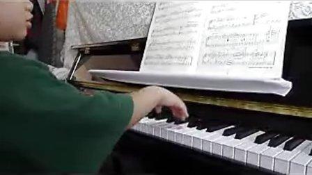 约翰塞巴斯蒂安 巴赫 小步舞曲 2 (安娜 玛德莲娜)