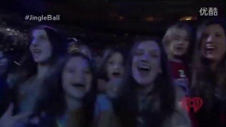 Pitbull - Give Me Everthing ( Jingle Ball 2013)