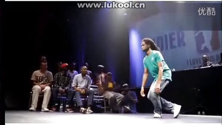 didier vs farihd I LOVE THIS DANCE 2012 ALL  STAR