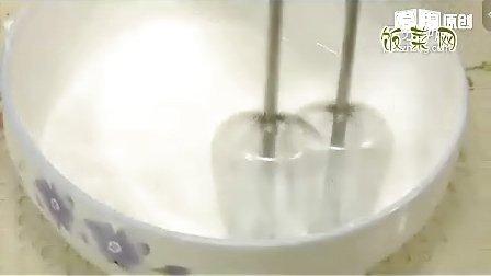 怎么做香草奶油泡芙