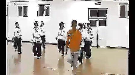 29《有氧舞蹈》全国第四届高中体育优质课评比暨观摩