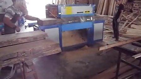 方木多片锯 宽料150-300 正启机械