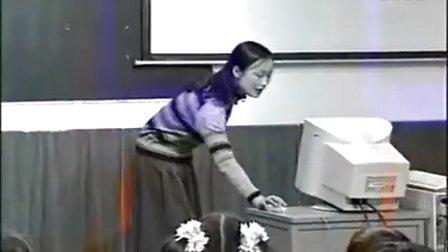 小学四年级音乐优质课展示下册《五月的夜晚》苏教版靳红娟