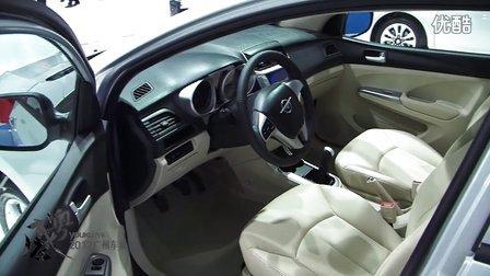 优酷汽车《感想敢言》海马汽车营销管理部副部长 蒋志春