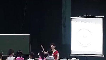 大班活动 一分钟有多长 陈青01 幼儿园名师幼儿数学优质课公开观摩教学视频