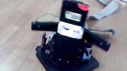 z-bot  z-bot II 驰舰科技