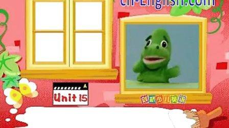 cn-English.com剑桥少儿英语口语面对面字组合dr的发音cn-English.cn