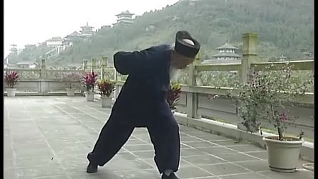 《炁體源流1》——油麻菜黄剑老师的赠礼