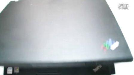 二手thinkpad T60鸿利在线高清视频选机1-4