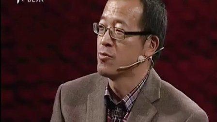 俞敏洪 励志演讲:学会在痛苦中尽力而为