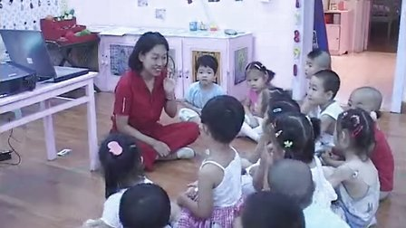试看版 幼儿园优质课 小班《神奇的泡泡》 幼儿园公开课