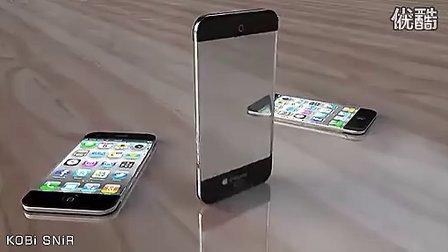 Iphone 5的概念版