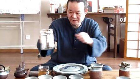 2011-1201道长教打茶泡茶法