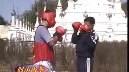泰拳教程2