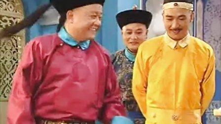 宰相劉羅鍋 16集 香妃陪皇上看新建的宮殿