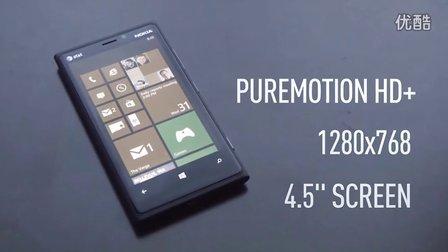 lumia920 +Verge+评测+Lumia+920