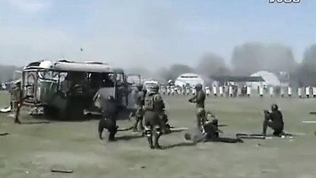 [www.jzcg88.com]实拍反恐 爆炸的巴士