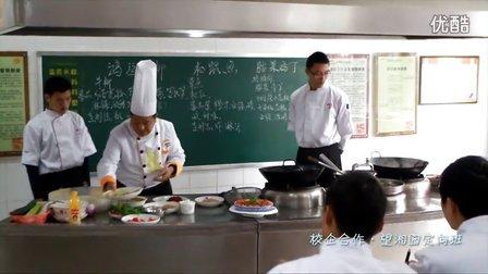 学厨师,你还在担心找不到工作吗?(成都新东方烹饪学校)