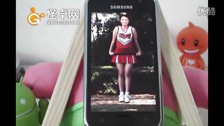 (怪卓网推荐)安卓 android吹裙子 i9000游戏 defy游戏