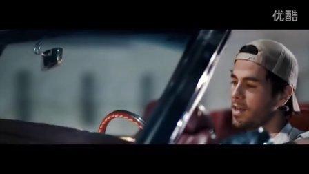 新代拉丁王子Enrique Iglesias首播高清录像带Finally Found You