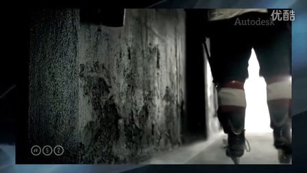 IBC 2012 autodesk 后期特效展示短片