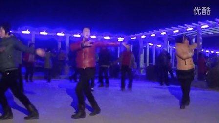 唐县伏城广场舞9